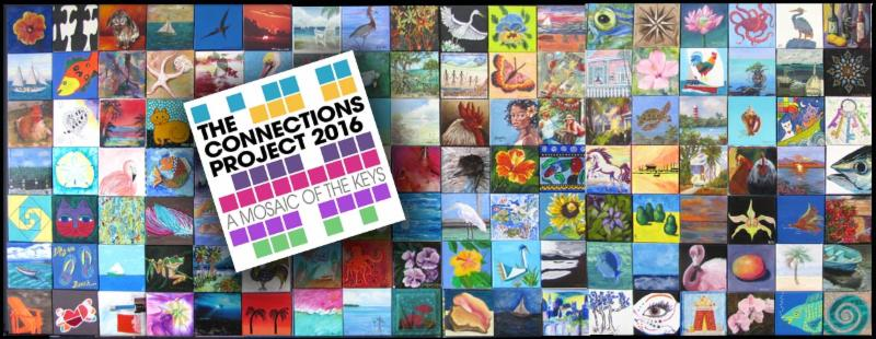 Key West Royal Furniture  Connections Project Opening Reception April 8th  JOIN US!