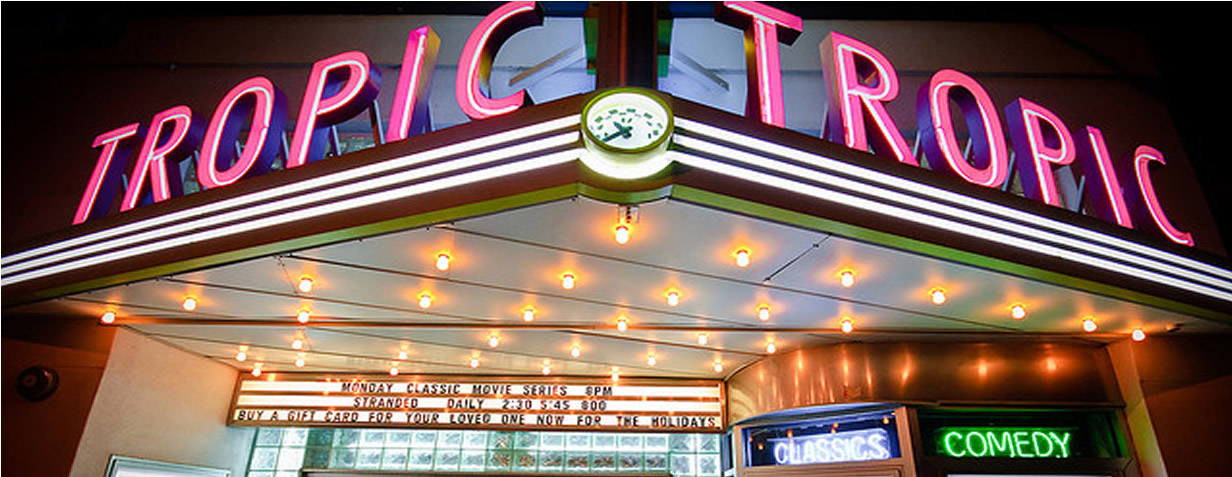 Tropic Cinema, Key West
