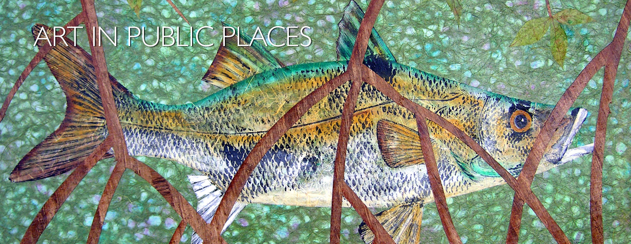 Arti in Public Places - Florida Keys Council of the Arts